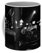 Sun Ra Arkestra At The Red Garter 1970 Nyc 17 Coffee Mug