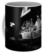 Sun Ra Arkestra At The Red Garter 1970 Nyc 18 Coffee Mug
