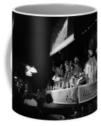 Sun Ra Arkestra At The Red Garter 1970 Nyc 19 Coffee Mug