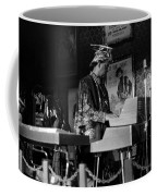 Sun Ra Arkestra At The Red Garter 1970 Nyc 38 Coffee Mug