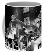 Sun Ra Arkestra At The Red Garter 1970 Nyc 9 Coffee Mug