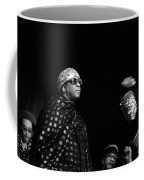 Sun Ra Coffee Mug