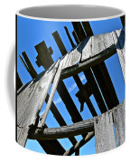 Sun Roof Coffee Mug