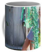 Sun Sand Surf Ondine Magazine Ireland Coffee Mug