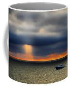 Sun Shower Coffee Mug