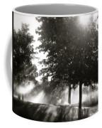 Sun Showers Coffee Mug