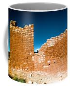 Sun Soaked Ruins Coffee Mug