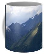 Sun Spot Coffee Mug