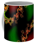 Sun Spots Coffee Mug