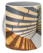 Sun Struck Coffee Mug