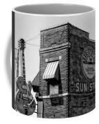 Sun Studio Collection Coffee Mug