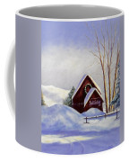 Sun Valley 2 Coffee Mug