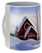 Sun Valley 3 Coffee Mug