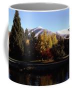Sun Valley Morning Coffee Mug