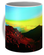 Sun Valley Coffee Mug