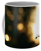 Sun Worshipper Coffee Mug