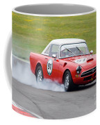 Sunbeam Tiger Coffee Mug