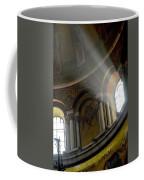 Sunbeams Heavenward Coffee Mug