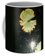 Sunburn Coffee Mug