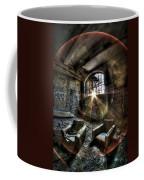 Sunburst Sofas Coffee Mug by Nathan Wright