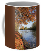 Sunbury On Thames Surrey Uk Coffee Mug