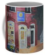 Sundail Books, Chincoteague Island, Va Coffee Mug
