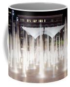 Sundance Square 33117 Coffee Mug