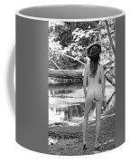 Sunday Afternoon By The River Coffee Mug