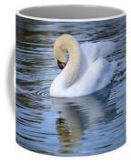 Sunday At The Lake Coffee Mug