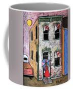 Sunday Best Coffee Mug