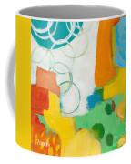 Sunday Day Bubbles Coffee Mug