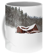 Sunday River Coffee Mug