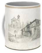 Sunday Service Coffee Mug