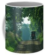 Sunday Summer Coffee Mug