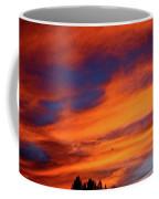 Sunday Sunrise Coffee Mug
