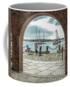 Sunday Watch Coffee Mug