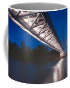 Sundial Bridge 4 Coffee Mug