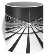Sundial Bridge 9 Coffee Mug