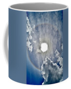 Sundog 2 Coffee Mug