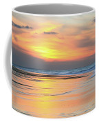 Sundown At Race Point Beach Coffee Mug