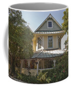Sundy House Coffee Mug