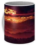 Sunflare Coffee Mug