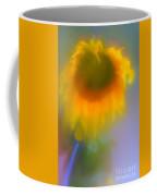 Sunflower # 5. Coffee Mug