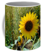 Sunflower 12 Coffee Mug