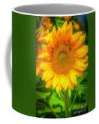Sunflower 8 Coffee Mug