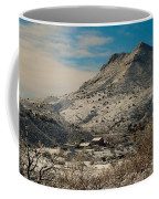 Sunflower Arizona 2 Coffee Mug