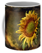 Sunflower Art 2 Coffee Mug