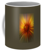 Sunflower Dawn Zoom Coffee Mug
