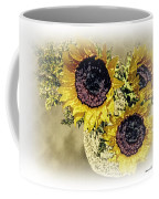 Sunflower Decor 9 Coffee Mug