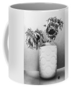 Sunflower Fall Coffee Mug
